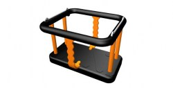 AS012_Traditional_Cradle_Rubber_Seat1